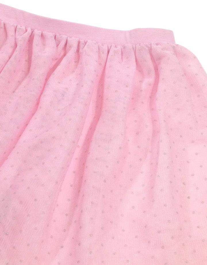 Marks Spencer rózsaszín pöttyös kislány szoknya Marks Spencer rózsaszín  pöttyös kislány szoknya 88b163c34d