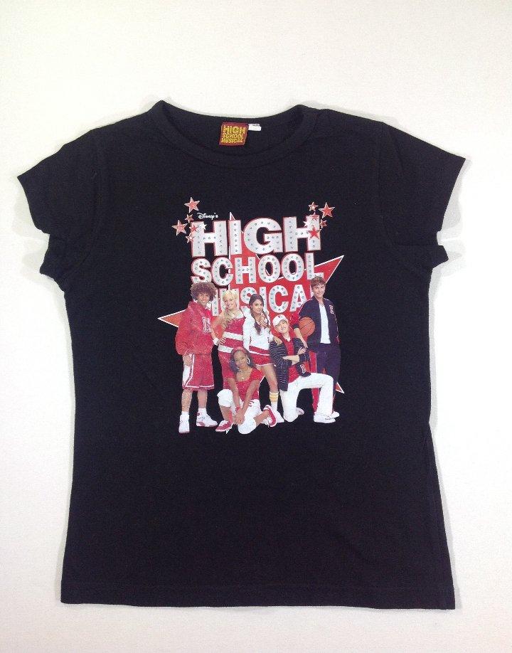 High School Musical kislány póló   033db543fa