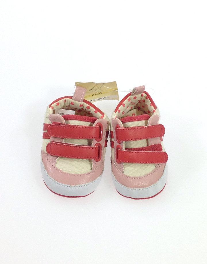 Marks Spencer rózsaszín sportos baba cipő  a18e635b3d