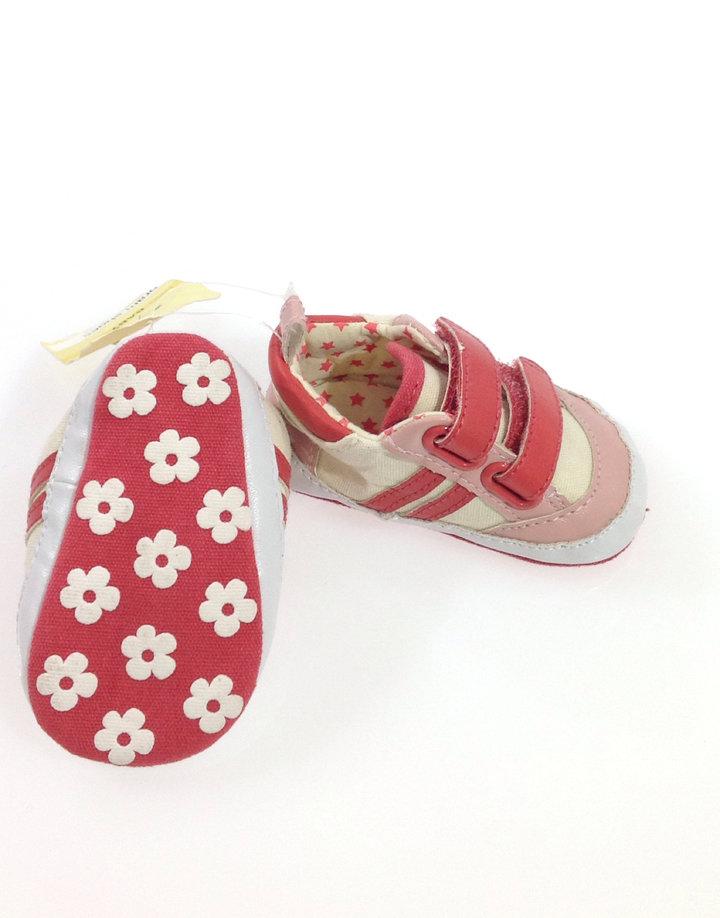 Marks Spencer rózsaszín sportos baba cipő Marks Spencer rózsaszín sportos  baba cipő d2205fe27b