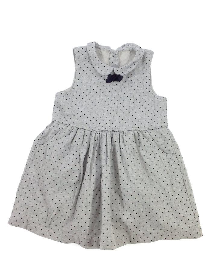 35419f8a9b St. Bernard pöttyös baba alkalmi ruha | Gyerekruha Klub
