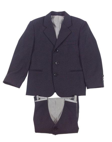 Device csíkos kisfiú öltöny mellénnyel 299d4ed040
