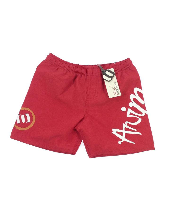 6d2ba0aef9 Boys animal piros kisfiú úszónadrág | Gyerekruha Klub