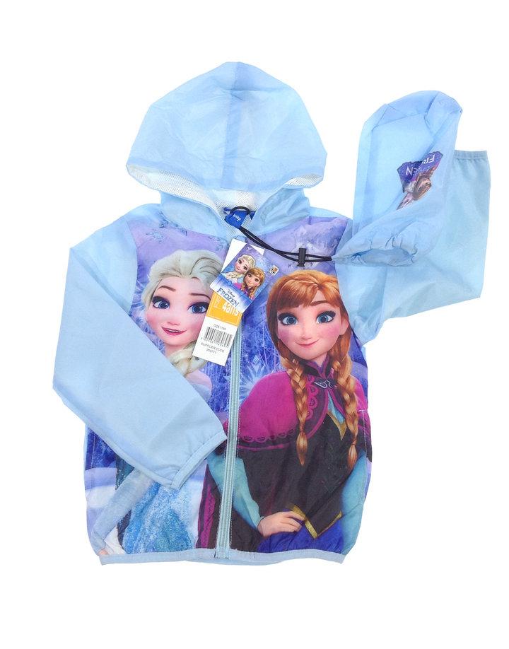 Disney Jégvarázs mintás kislány széldzseki  d13b678e5b