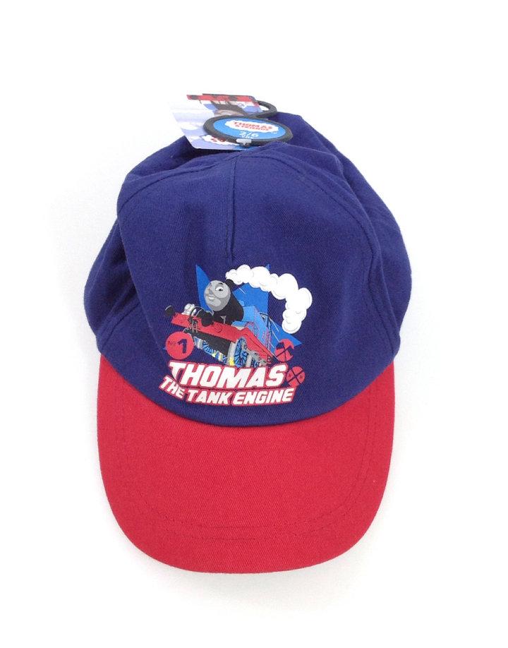 Thomas and his friends mintás kisfiú baseball sapka  78b48a9112