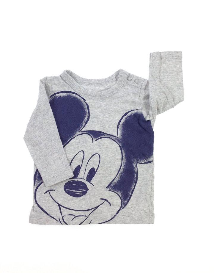 527a30a5fa George Mickey mintás baba felső | Gyerekruha Klub ?