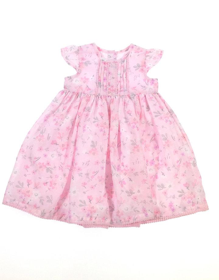 George virág mintás baba alkalmi ruha  6c45cd1eaa