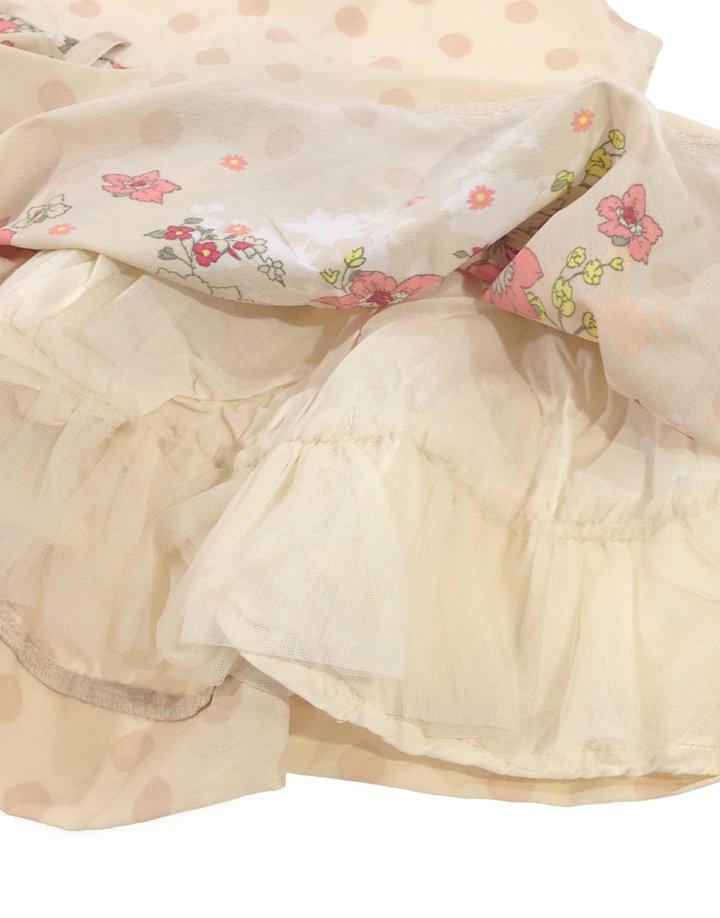 Matalan virág mintás baba alkalmi ruha Matalan virág mintás baba alkalmi  ruha ... 45ec453fda