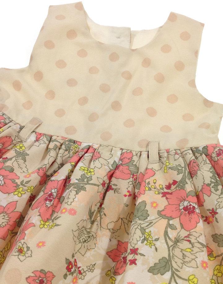3173f0c4b2 Matalan virág mintás baba alkalmi ruha - 2590 Ft - (meghosszabbítva ...