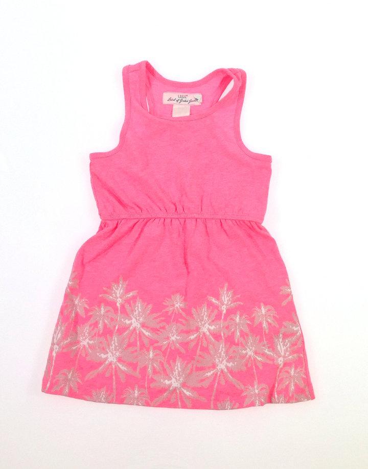 eadc266a96 H&M pink kislány nyári ruha | Gyerekruha Klub