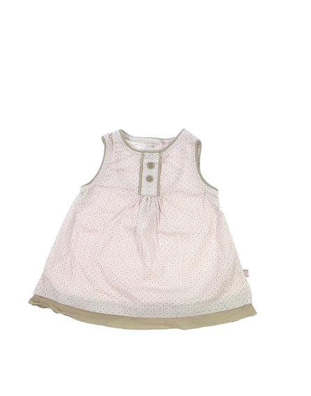 Mothercare virág mintás baba ruhácska 557a473c43