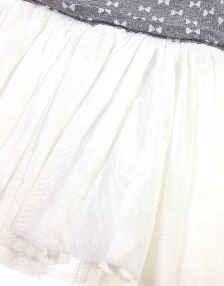 Matalan masni mintás kislány tüllös ruha - 1990 Ft ... 324eed731f