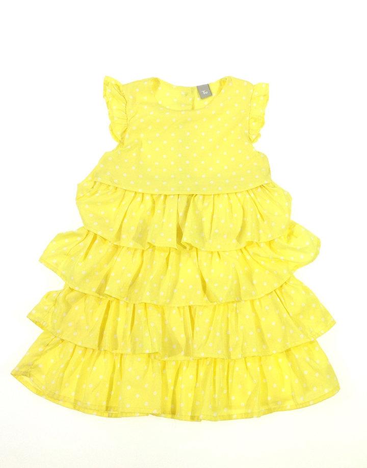 b36dd3f7f0 Tu fodros kislány ruha | Gyerekruha Klub ?