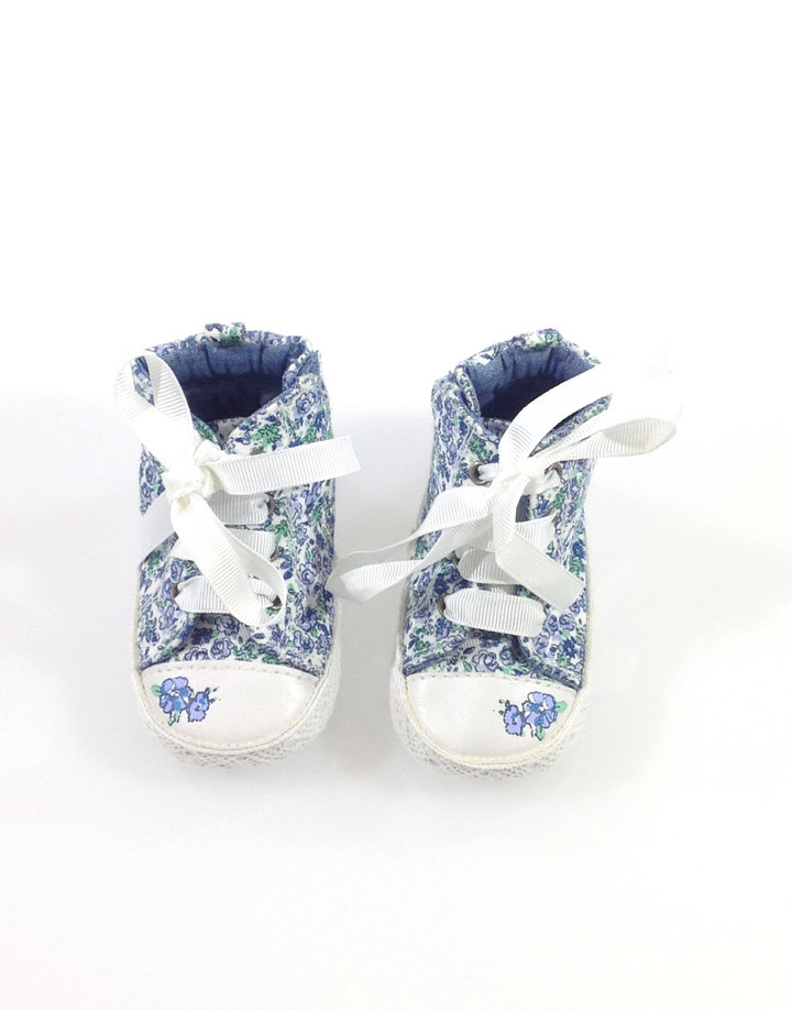 Next apró virág mintás baba cipő  5ed758c375