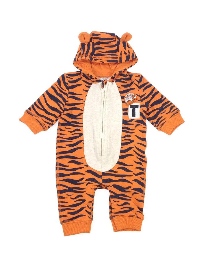 Disney Tigris mintás kisfiú rugdalózó  1eca554adc
