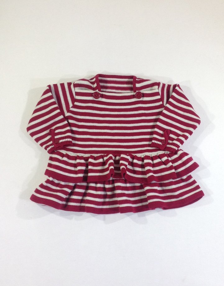 Woolworths kötött pulóver
