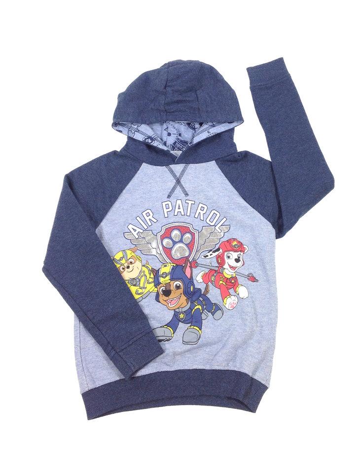 Rebel Mancsőrjárat mintás kisfiú pulóver  10672ac00c