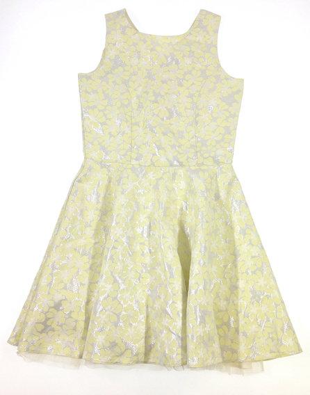 e75d69a6b6 River Island arany lányka ruha | Gyerekruha Klub