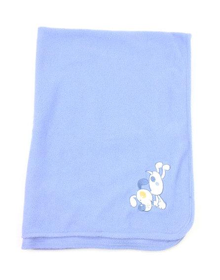 St. Bernard kutyus mintás polár baba pléd e3fb7112bf