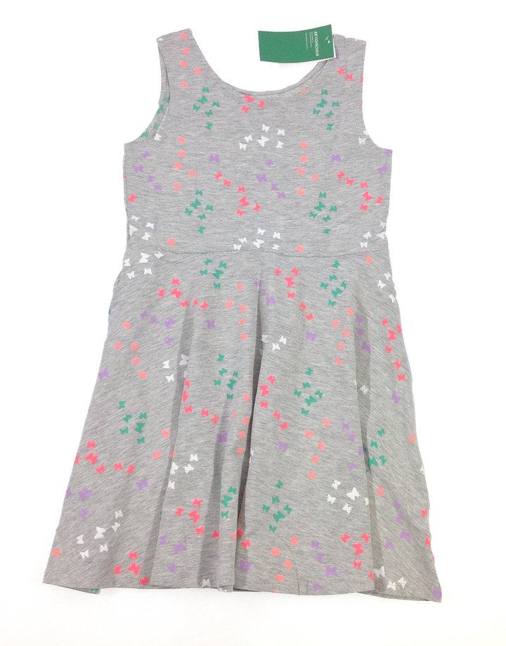 ef5feac2f8 H&M pillangó mintás kislány ruha | Gyerekruha Klub