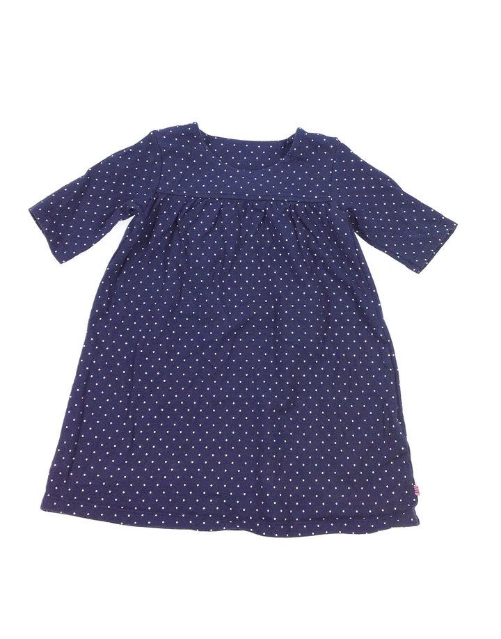 Marks   Spencer pöttyös kislány ruha  94f70e2e3e