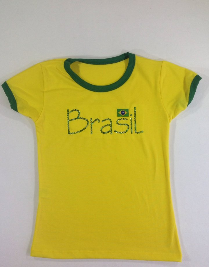 K.J.B. Brasil feliratos felső