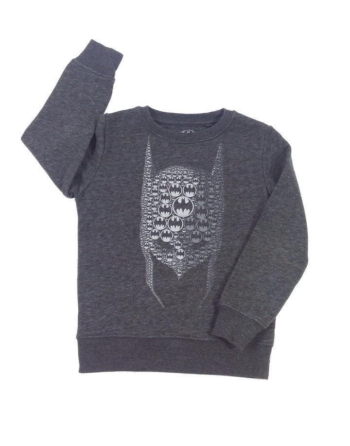 Next Batman mintás kisfiú pulóver  92a50c1a90
