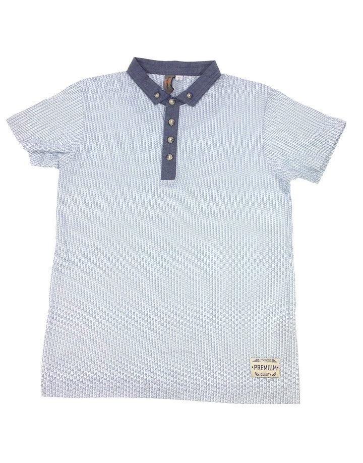 Urban mintás fiú póló  e1fdf35394