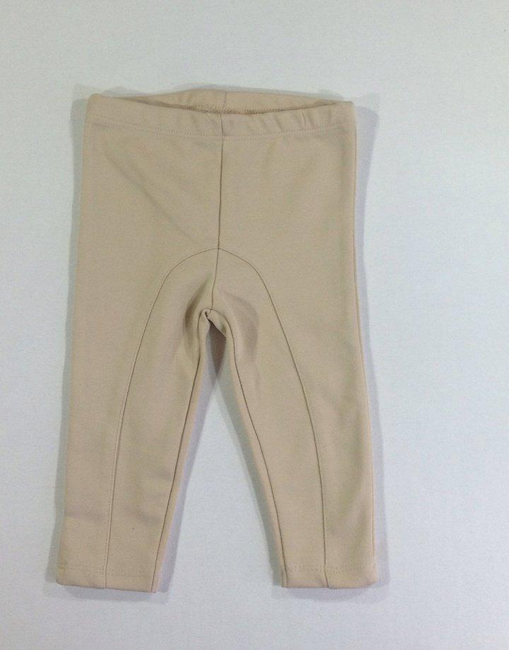 F&F testszínű nadrág