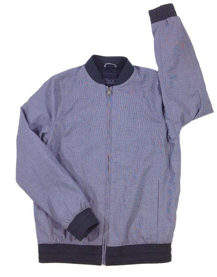Next kék vékony fiú kabát d503663e16
