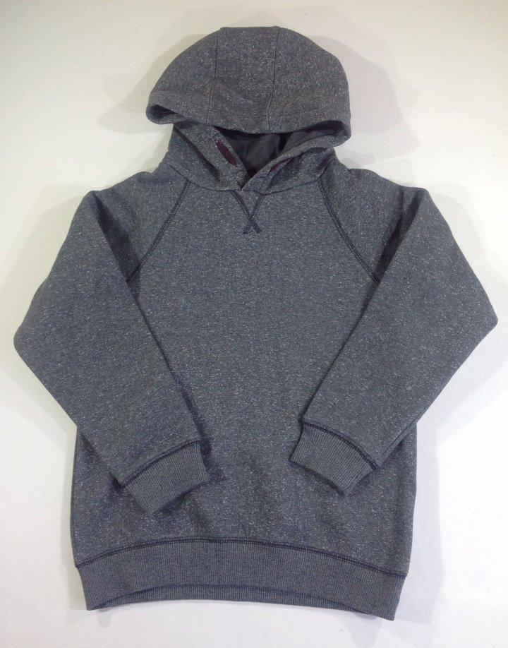Matalan vastag kapucnis pulóver