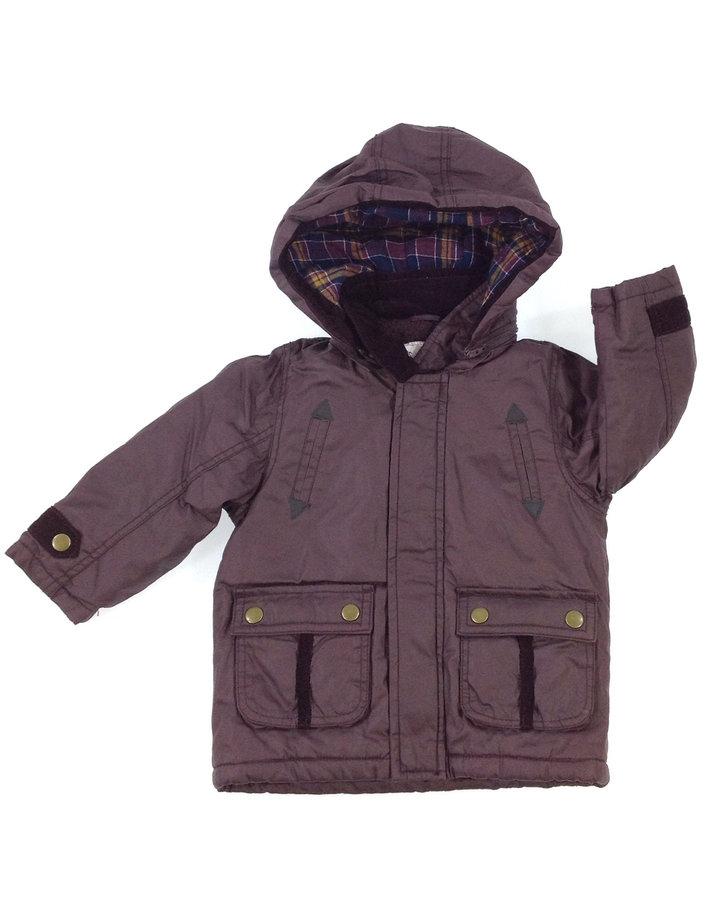 Matalan bordó kisfiú átmeneti kabát  ac07990787