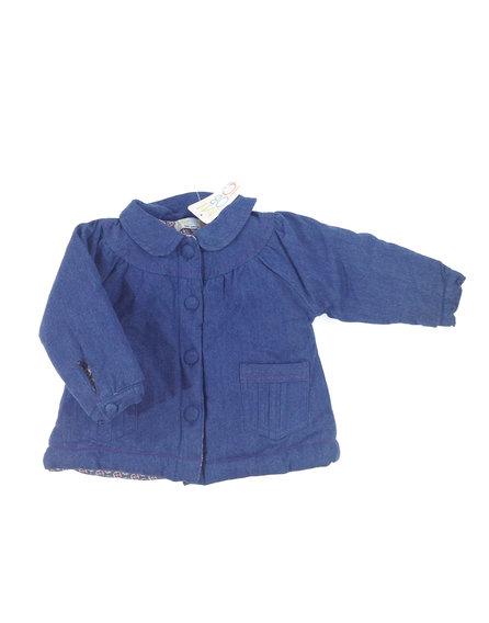 Miobic baba farmerszerű kabát b3402d84af