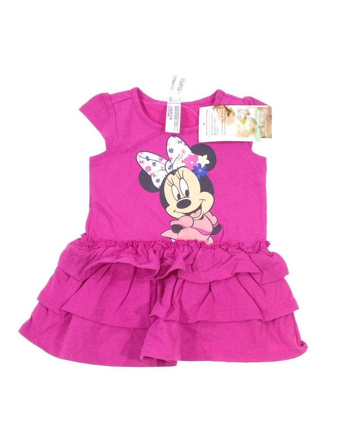 Disney Minnie Egér mintás baba ruha  c3455ebfaa