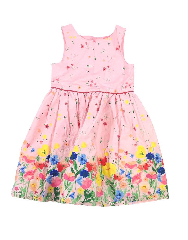 Primark virág mintás kislány ruha  c22e3f6ee8