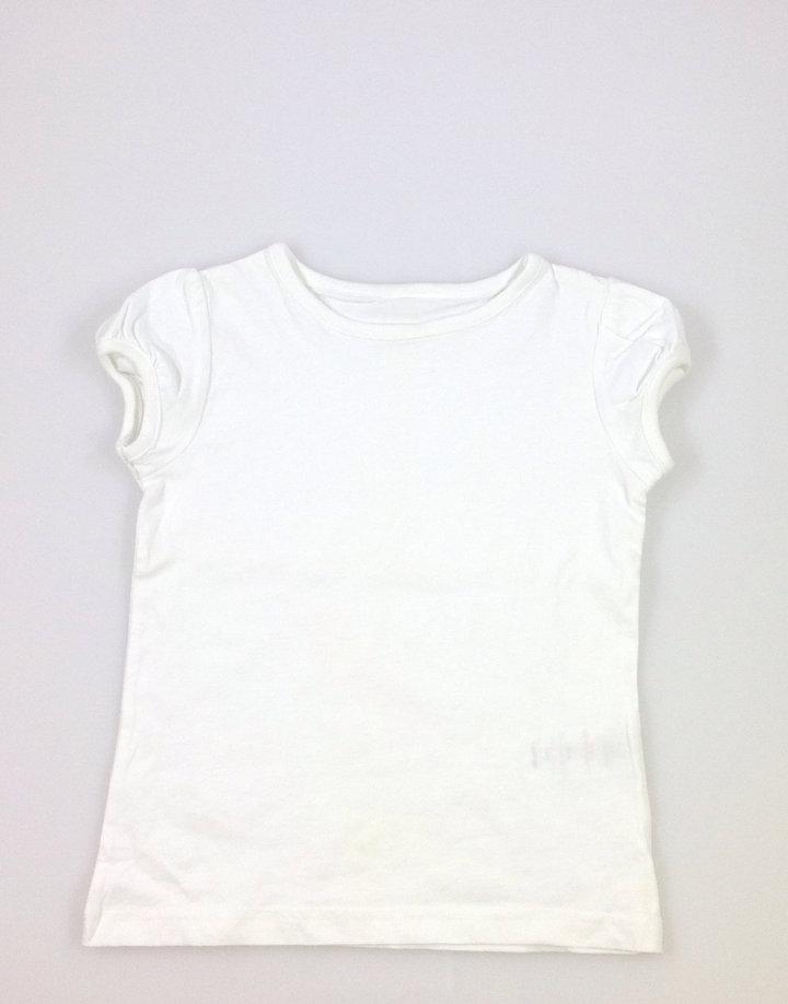 George fehér kislány felső  e0b459ff97