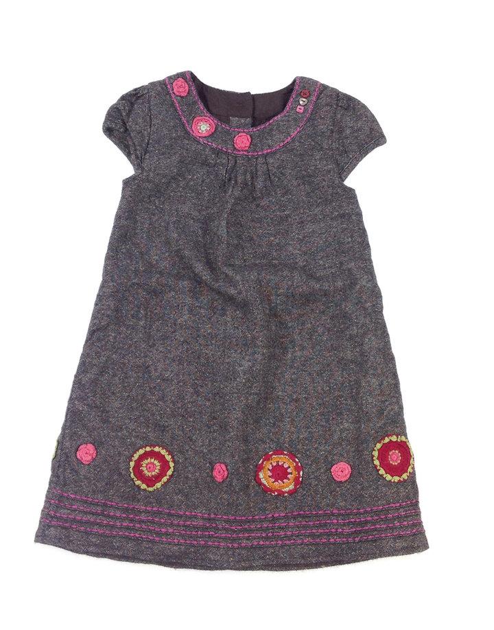 Marks   Spencer kislány elegáns ruha  b84bf02c93