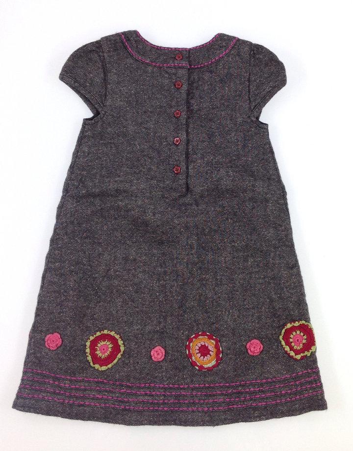 Marks   Spencer kislány elegáns ruha Marks   Spencer kislány elegáns ... f24a9fd8eb
