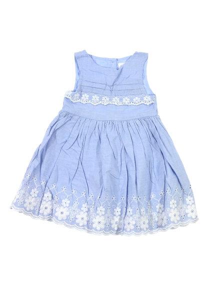 Early days világoskék baba ruha 487883d200