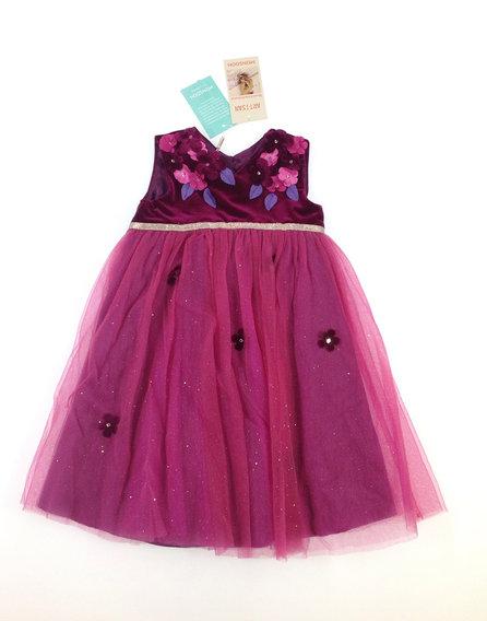 9e22508853 George pink kislány alkalmi ruha | Gyerekruha Klub