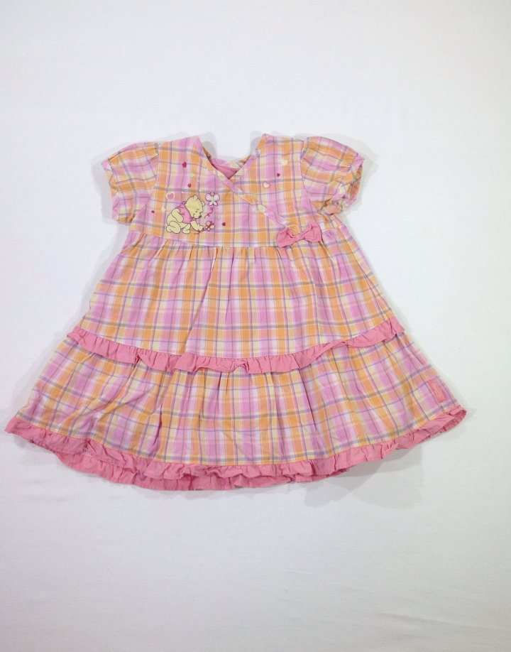 George Micimackós ruha