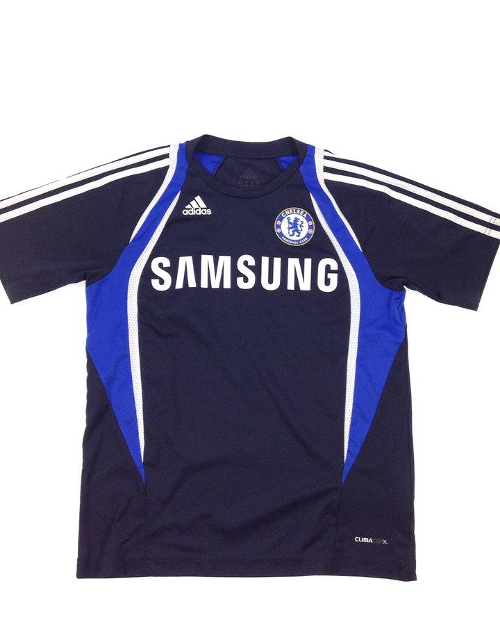 e3c5d3bf5b Adidas Chelsea mintás fiú póló | Gyerekruha Klub