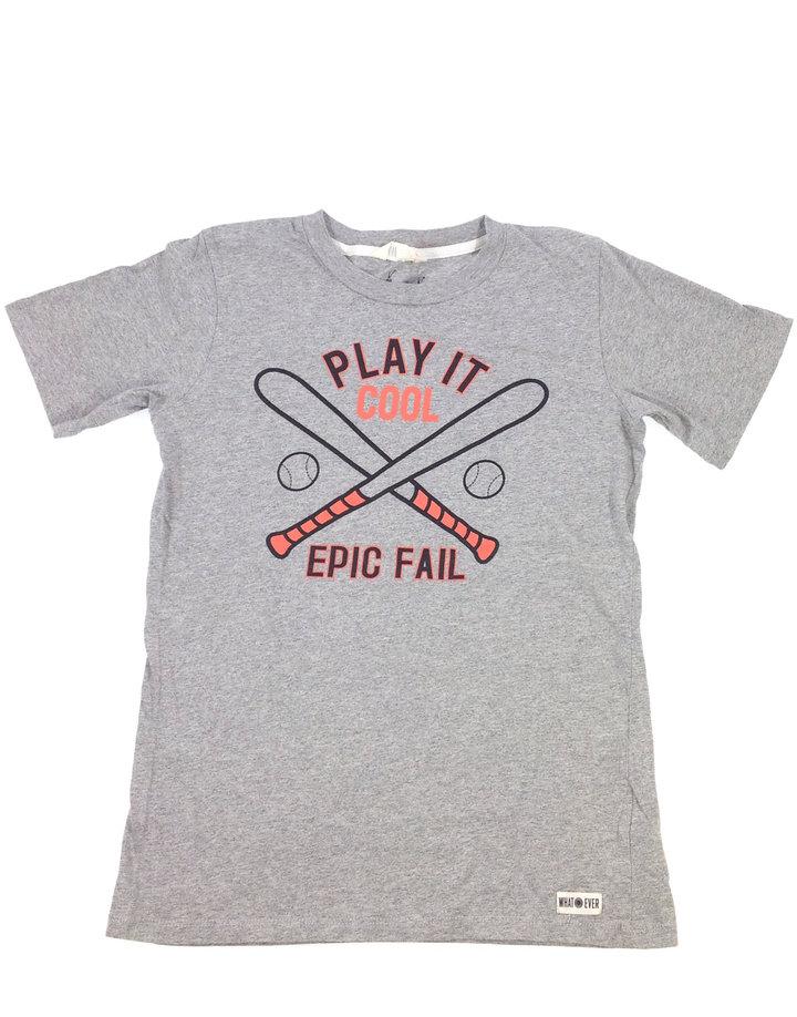 ef0d875225 H&M mintás fiú póló | Gyerekruha Klub