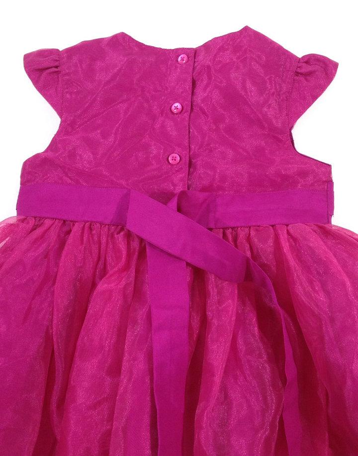 ab074af7fe George rózsaszín kislány alkalmi ruha | Gyerekruha Klub