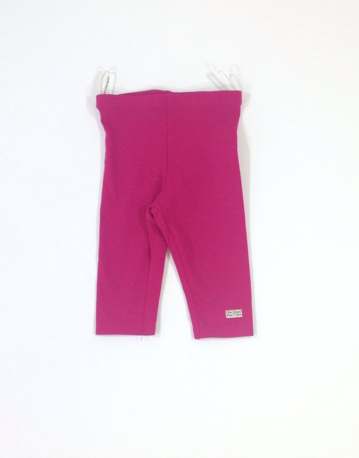 Tom Tailor pink baba leggings