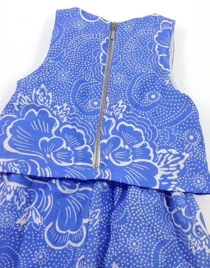 4879a95f0c River Island virágmintás rövidnadrágos ruha River Island virágmintás  rövidnadrágos ruha