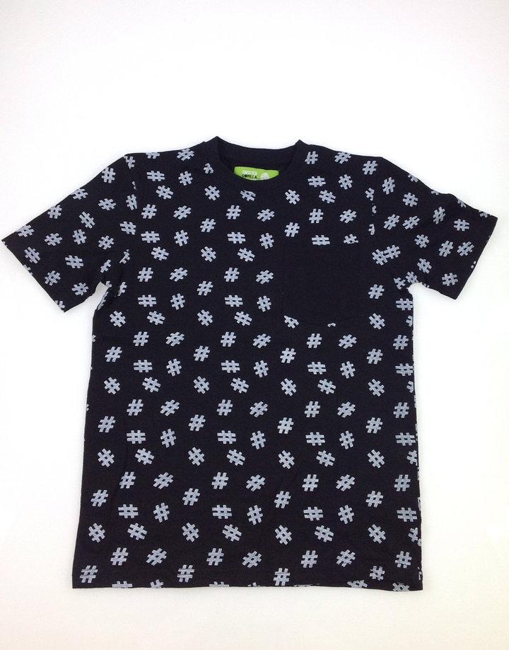 004c81c2d8 Twisted Gorilla JNR mintás fiú póló | Gyerekruha Klub