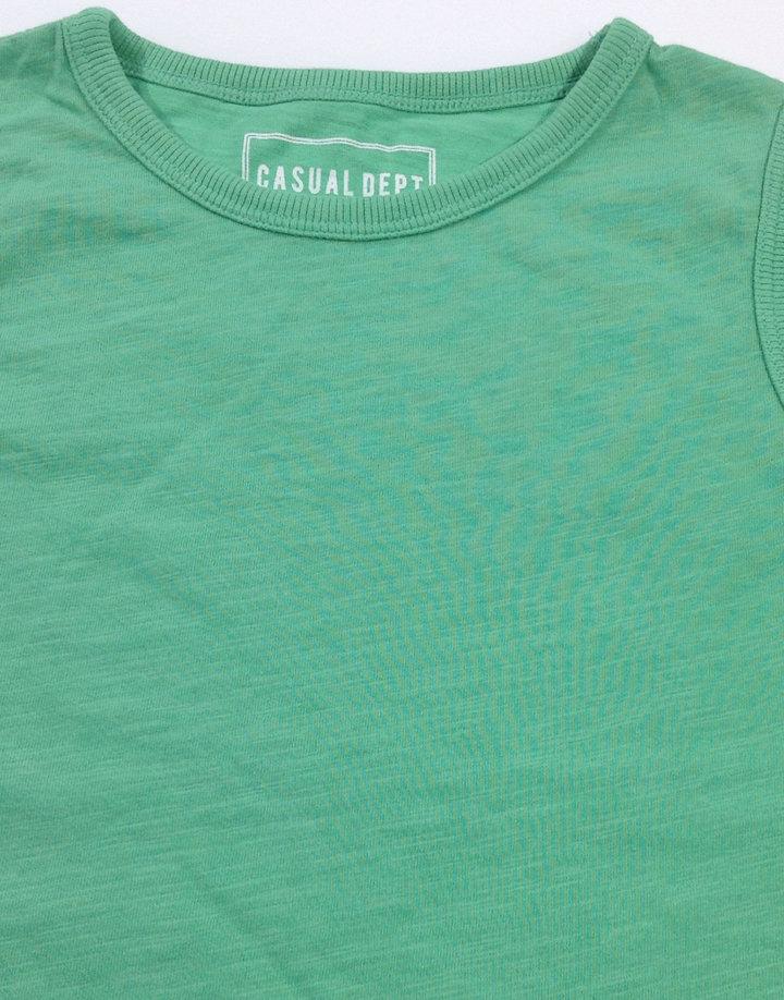 b6e215102f Matalan menta színű kisfiú trikó Matalan menta színű kisfiú trikó