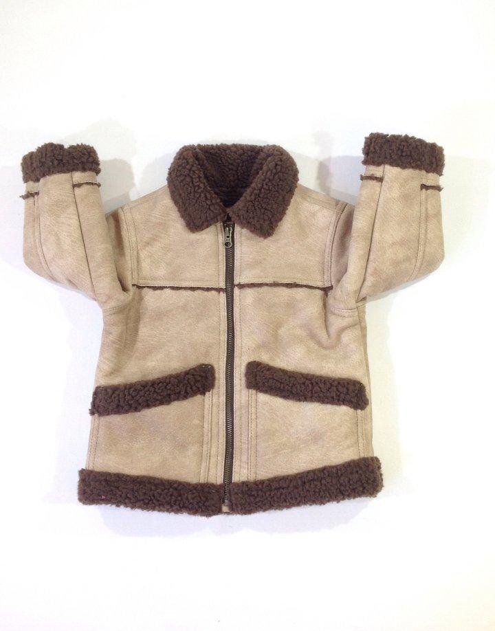 Gap baba irha téli kabát