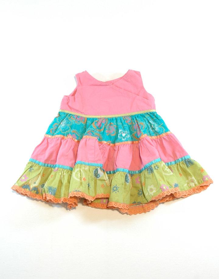 Marks&Spencer fodros nyári ruha